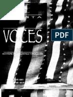 Identidades Politicas y Redes