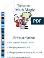 MathMagic