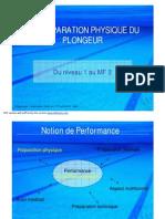 20070106 Preparation Physique