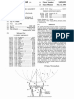 Triple Laser Rotary Kiln Alignment - US5491553