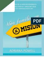 ABUA - Una Familia en Mision