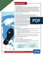 EIS FactSheet