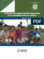 2006. AIDER-WWF. El proceso del manejo forestal responsable en la comunidad nativa de Callería.  Carmen Bueno, Erica Piber y Carlos Sologuren. Lima. 76 p..pdf