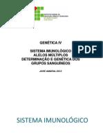 Genética IV 2012