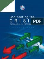 Confrontando la Crisis Mundial según el ITU
