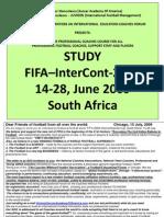 FIFA Intercontinental 2009 - Cup