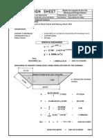 Hydraulic Analysis Pantar