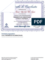 Certificate 835886.67674.4144 Learncafe