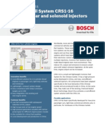 Bosch CRS1 16