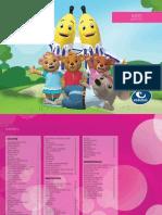 EWD Kids Catalogue