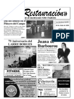 La Restauración N° 04 - Jul '06.pdf