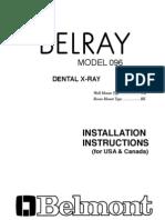 096 Bel-Ray Installation