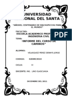 INFORMEDECAMINOS.doc