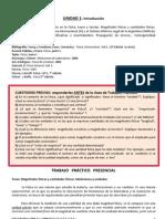 Practicos Primera Clase - 2013