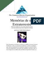 Memorias de Um Extraterrestre NoRestriction