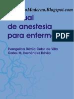 Manual Anestesia Enfermeros Lahabana (1)