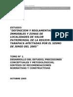 I_Estudio - Def y Reglam de Inmuebles y Zonas Patrimoniales