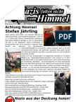 Stefan Jährling in Heppenheim geoutet