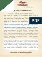 Decretos 19 de Marzo 2013