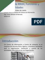 Administración de Centros de Información - Sesión 06