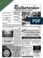 La Restauración N° 05 - Ago '06.pdf