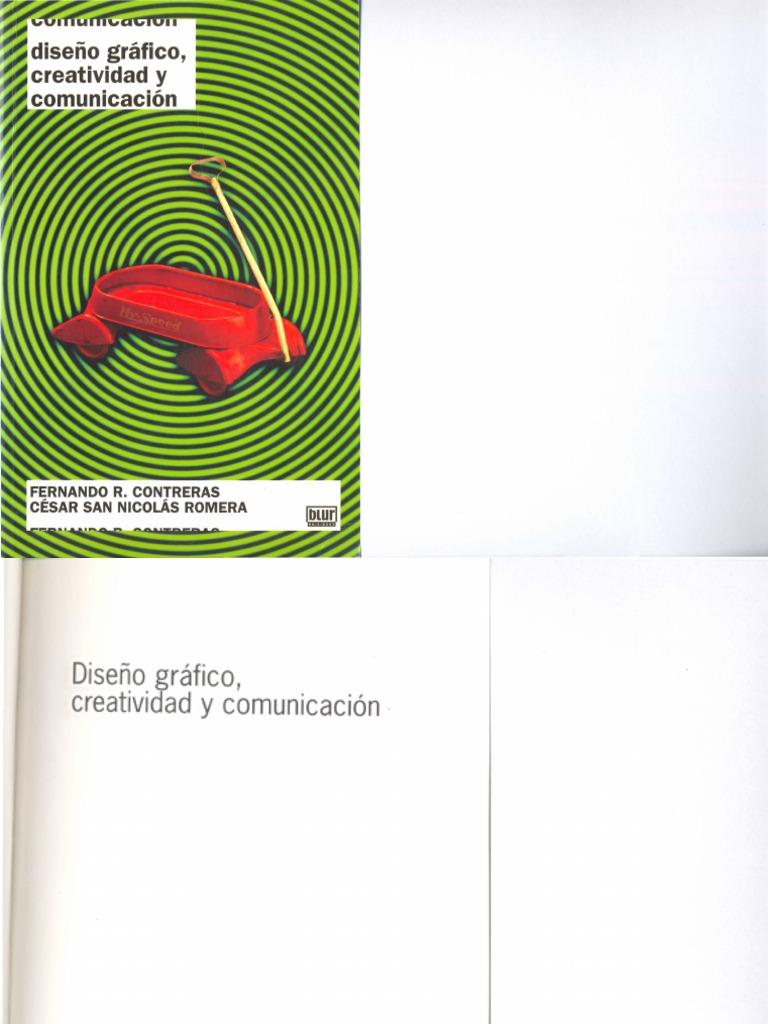 Diseño grafico, creatividad y comunicacion