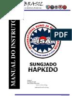 HAPKIDO - APOSTILA 1.pdf
