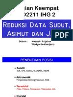 3.Reduksi Data