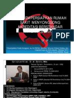 Dr.dr.Sutoto, M.kes_Kiat Mempersiapkan RS Menyongsong Akeditasi Internasional