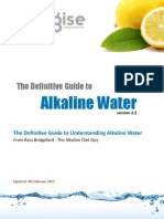 Alkaline Water Guide 2.2