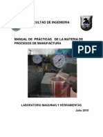 Procesos de Fabricacion (9016)