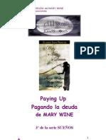 Wine - Pagando La Deuda
