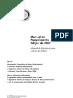 Manual de Procedimentos 035pt