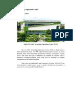 Digi Centre Operational Technology
