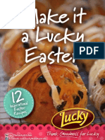Lucky Easter Recipe eBook