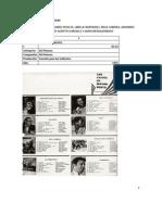 Guión 31 marzo Archivo Caribeño