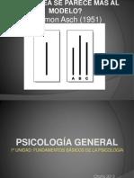 Psicologia Primera Clase