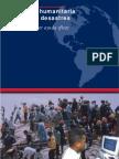 Asistencia humanitaria en caso de desastres-Guía para proveer ayuda eficaz