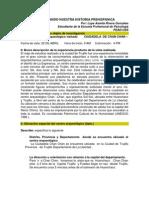 investigandonuestrahistoriaprehispanica-120605233457-phpapp01
