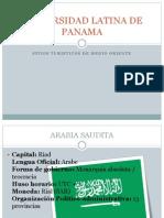 Universidad Latina de Panama