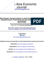 South Asia Economic Journal