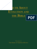 Curtiss FH and HA the Truth About Evolution and the Bible 2012 E-book