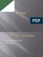 Chess by Suneet