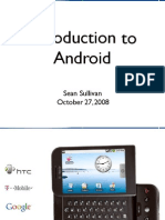 Intro Android