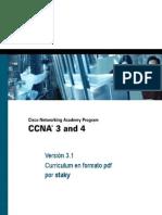 CCNA 3 y 4