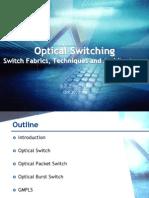 34. Optical Switch