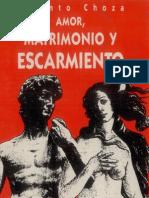 8. Matrimonio y Escarmiento (Antropologia Filosofica)