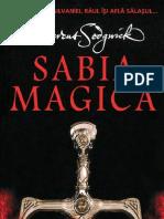 SEDWICK, Marcus - Sabia Magica