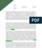 Informe de Trabajo 001