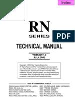 RN Technical Manual